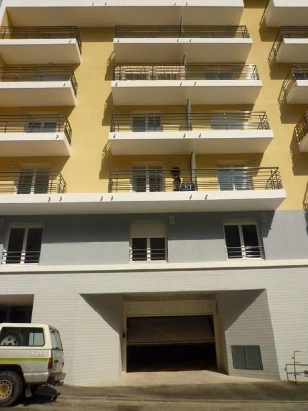 Vente appartement Nice 125000€ - Photo 5