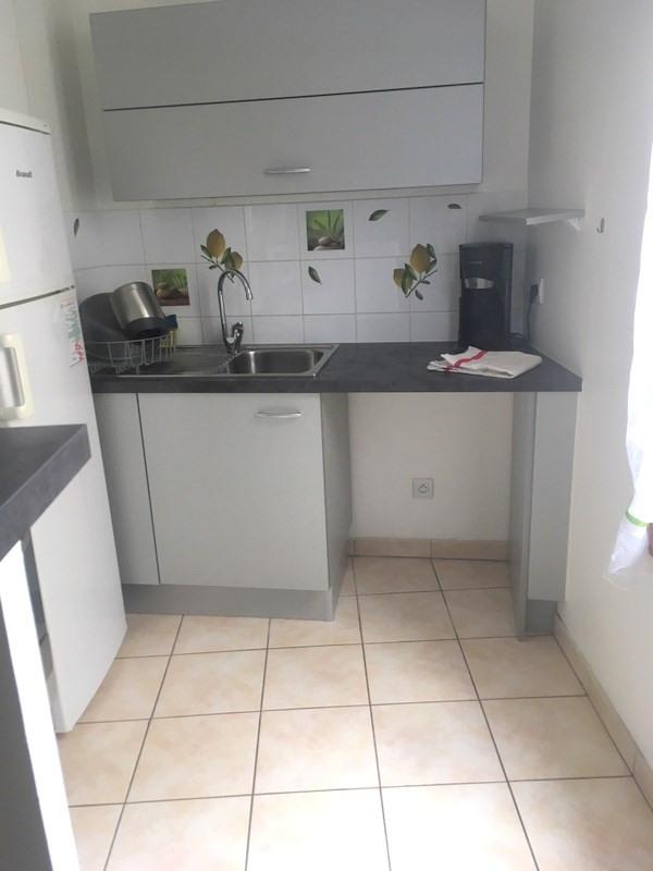 Rental apartment Lyon 4ème 750€ CC - Picture 5