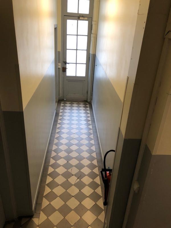 Rental apartment Paris 17ème 530€ CC - Picture 8