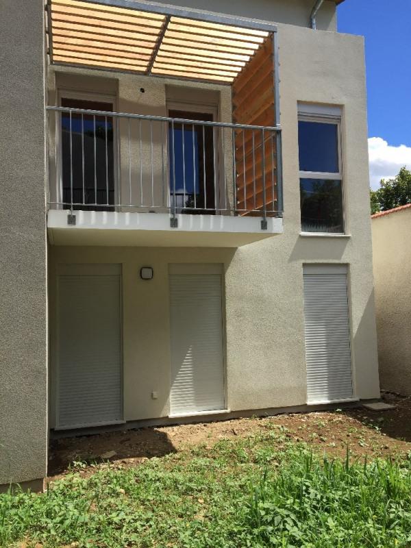 Rental apartment Bron 720€ CC - Picture 7