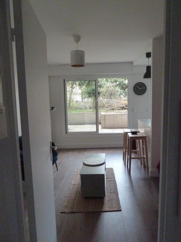 Affitto appartamento Paris 14ème 995€ CC - Fotografia 1