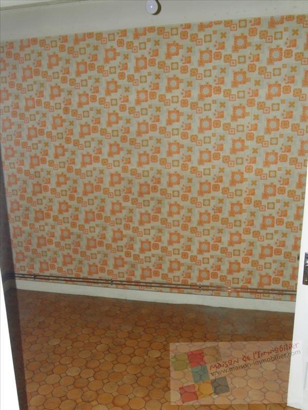 Sale house / villa Jarnac 101650€ - Picture 5