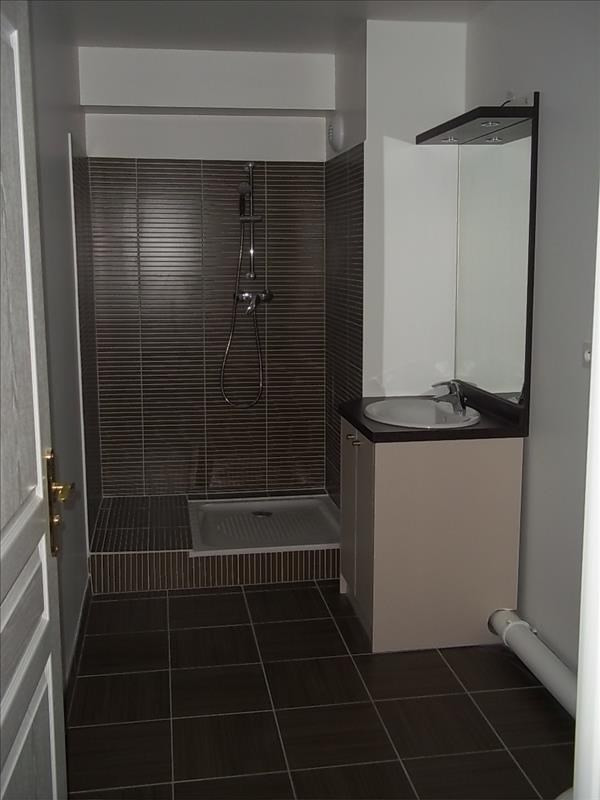 Sale apartment Persan 115000€ - Picture 3