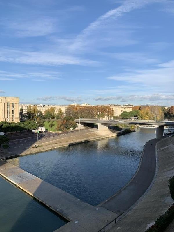 Sale apartment Montpellier 350000€ - Picture 1