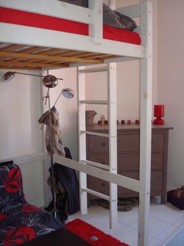 Location appartement Nantes 362€ CC - Photo 4