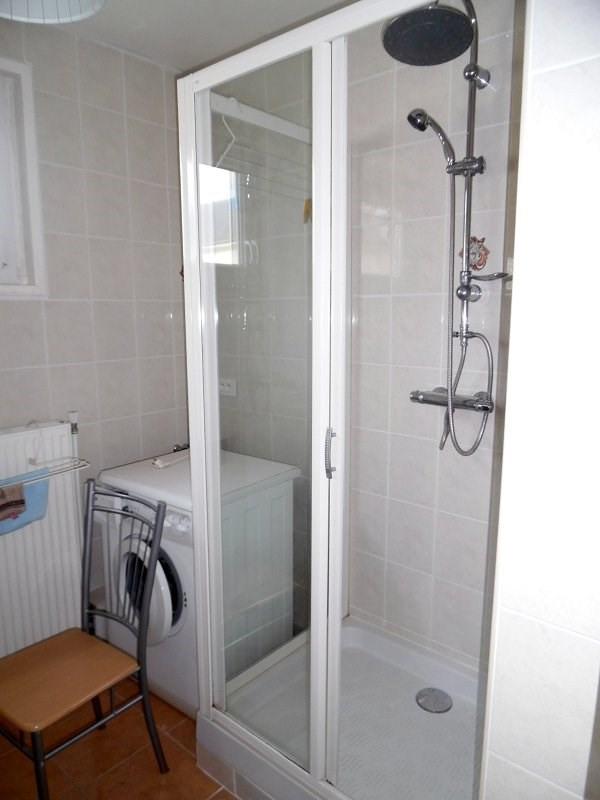 Verkoop  appartement Le treport 159000€ - Foto 6