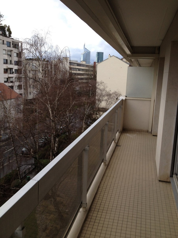 Location appartement Courbevoie 965€ CC - Photo 2
