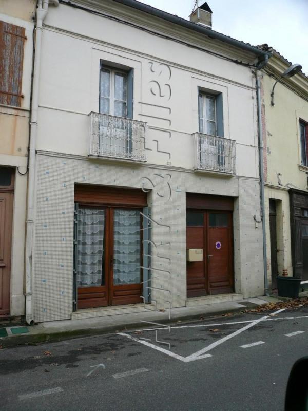 Vente maison / villa L'isle-en-dodon 60000€ - Photo 1