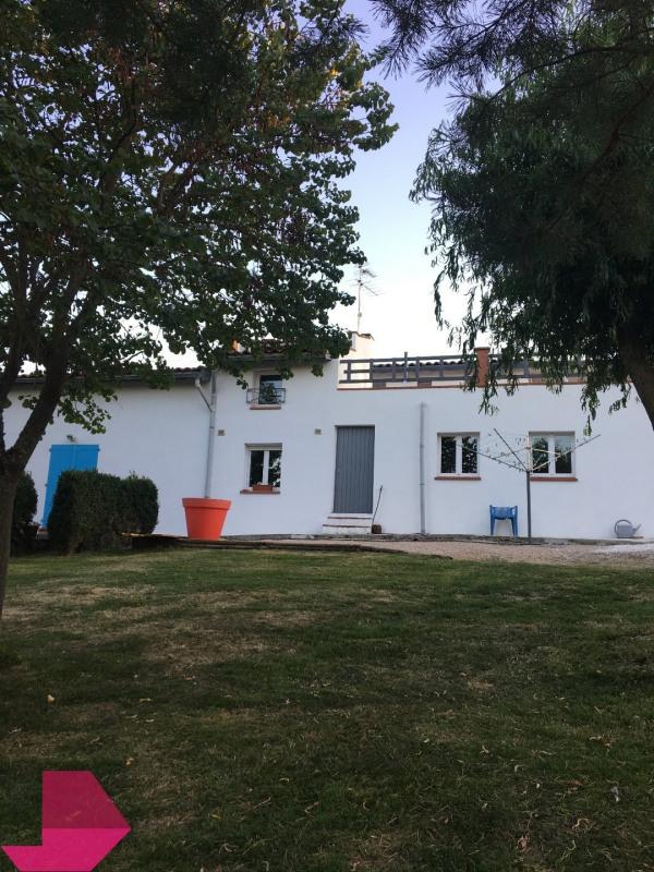 Venta  casa Verfeil 485000€ - Fotografía 2
