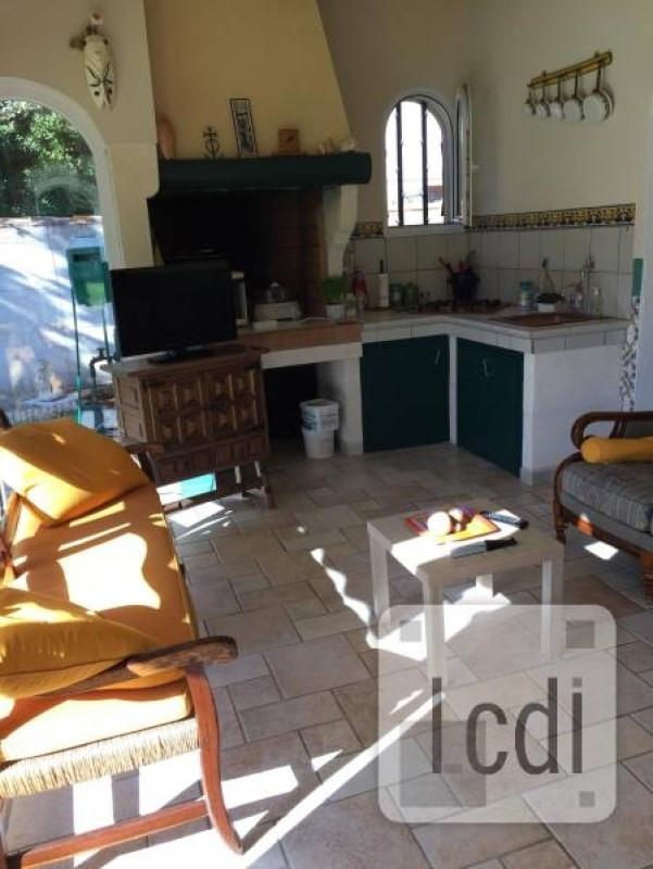 Vente maison / villa Saintes-maries-de-la-mer 444190€ - Photo 5