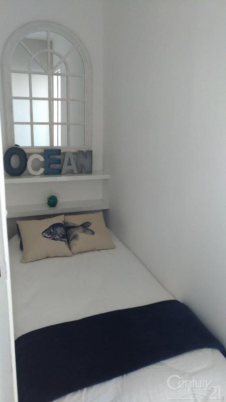 Verkoop  appartement Trouville sur mer 145000€ - Foto 6