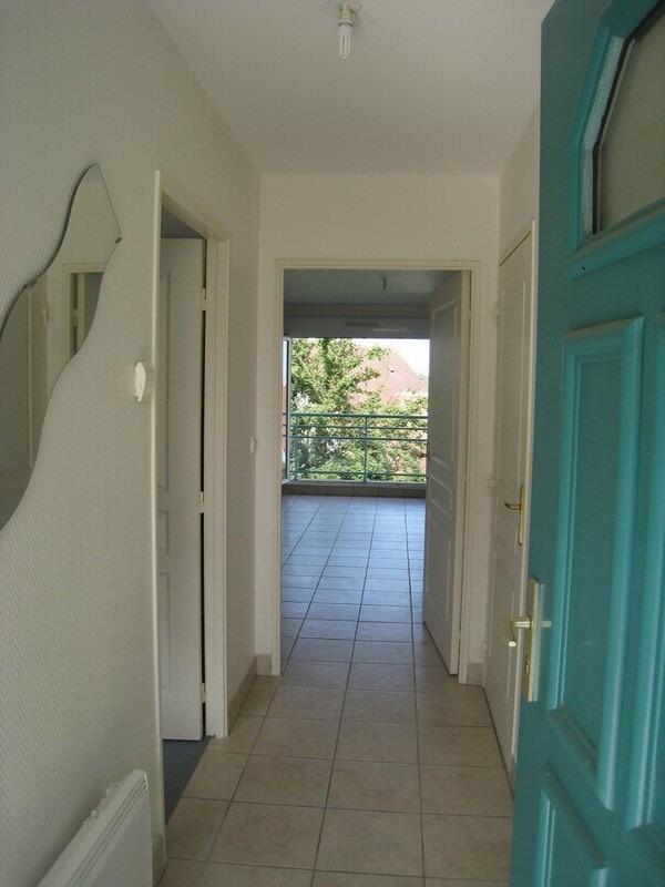 Vendita appartamento Touques 124200€ - Fotografia 3