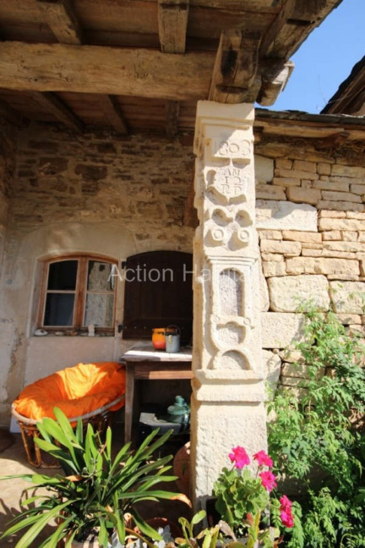 Vente maison / villa Ginals 345 000€ - Photo 5