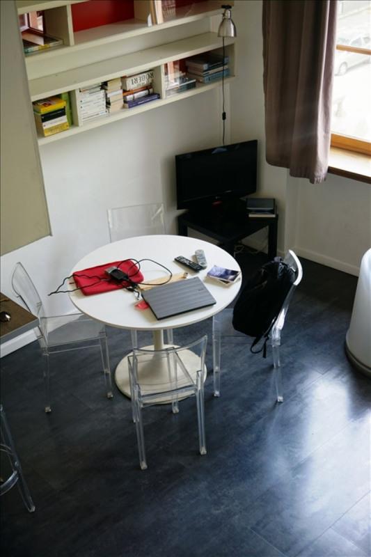 Location appartement Lyon 4ème 640€ CC - Photo 3