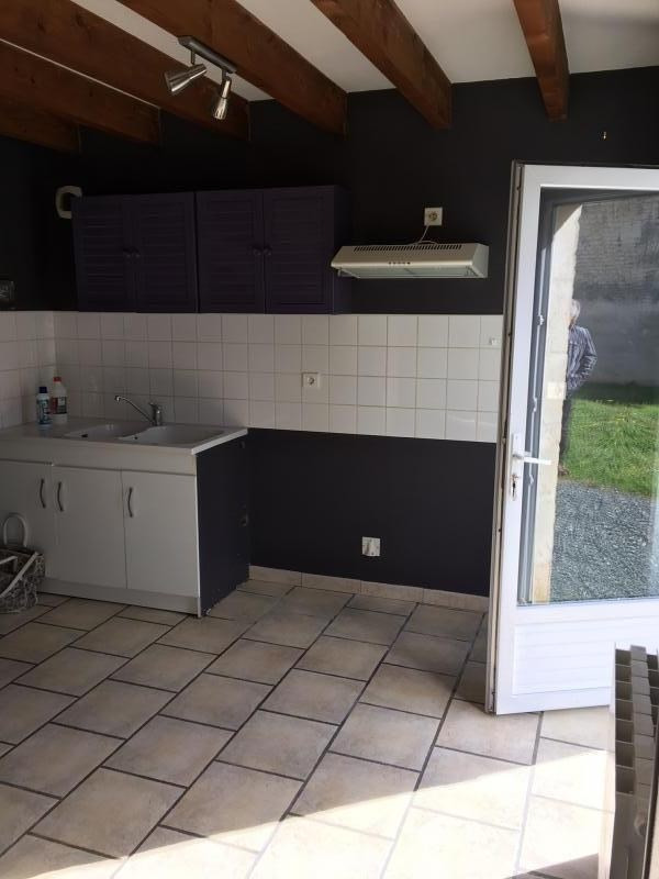 Sale house / villa Frontenay rohan rohan 138 000€ - Picture 6