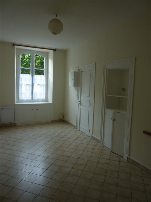Vente appartement Crepy en valois 112 000€ - Photo 2