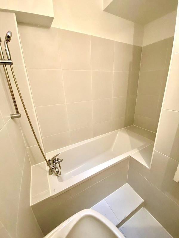 Vente appartement Paris 20ème 525000€ - Photo 3