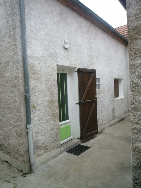 Vente immeuble Moulins 157 000€ - Photo 2