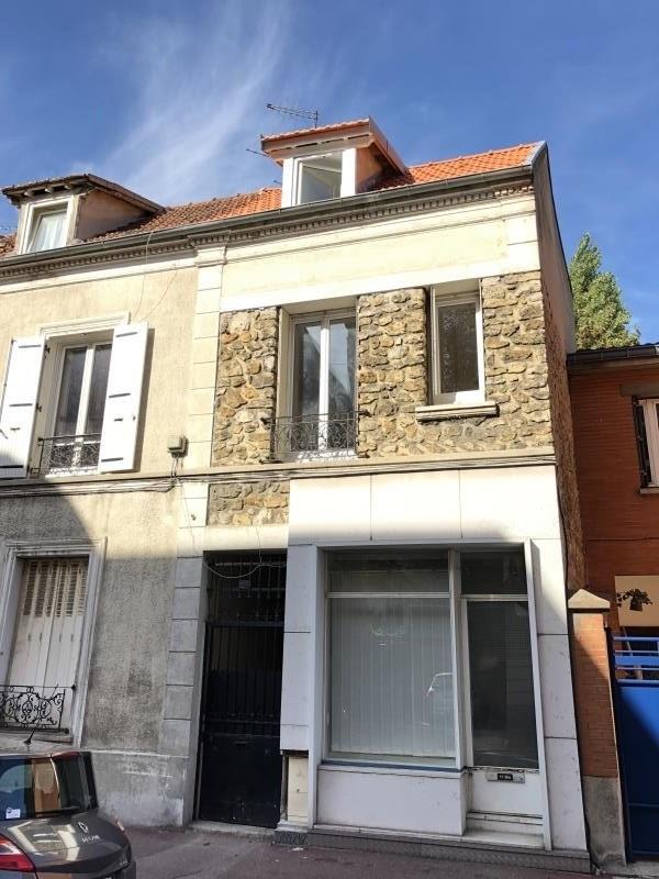 Location maison / villa Le raincy 980€ CC - Photo 1