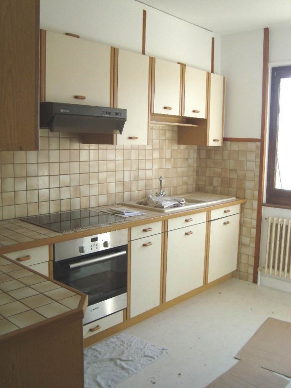 Location appartement Annemasse 858€ CC - Photo 1