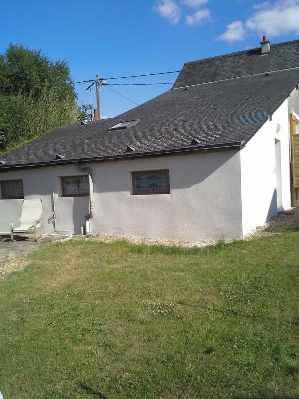 Location maison / villa Chateau renault 560€ CC - Photo 1
