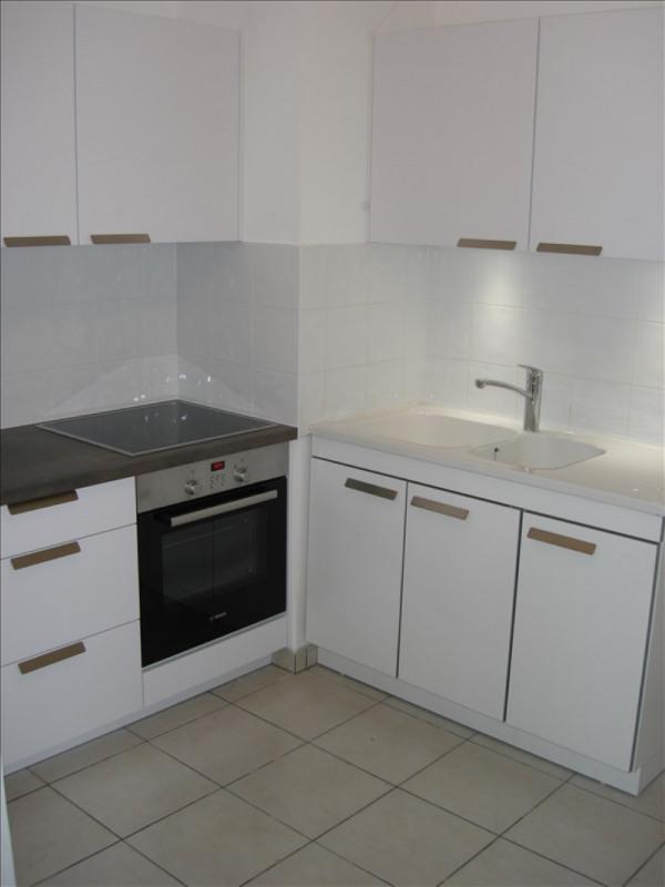 Affitto appartamento Prevessin-moens 1257€ CC - Fotografia 5