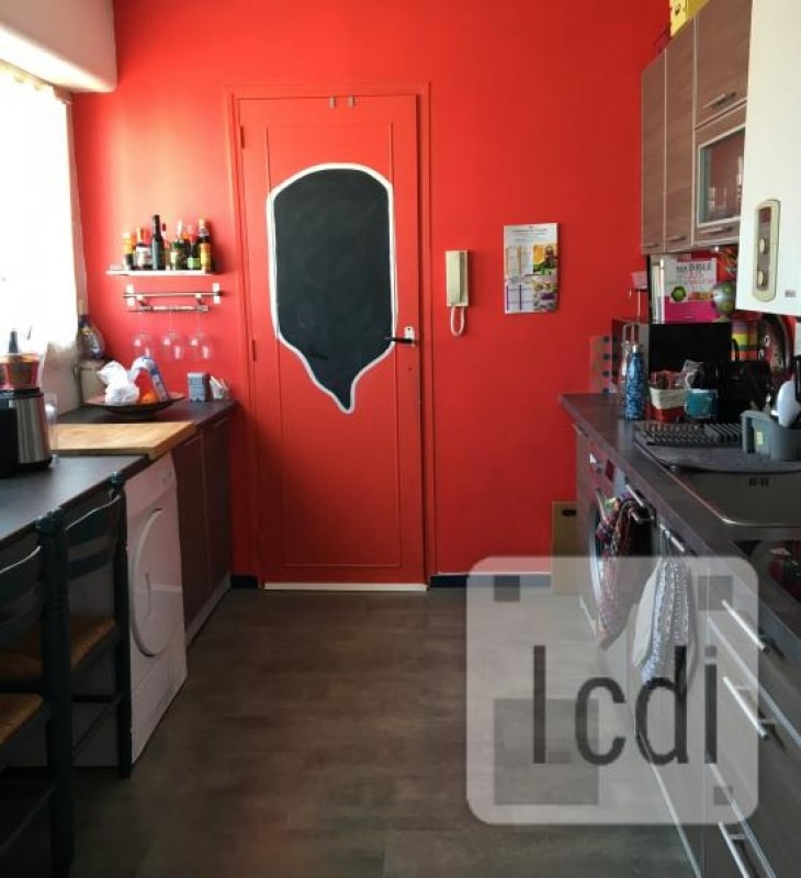 Vente appartement Saint-jean-de-braye 110 000€ - Photo 1