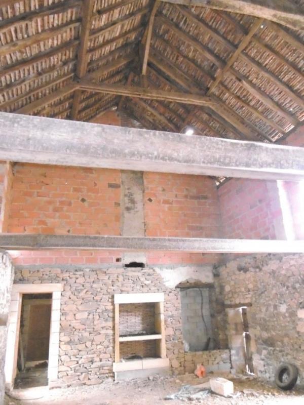 Vente maison / villa Excideuil 396000€ - Photo 4