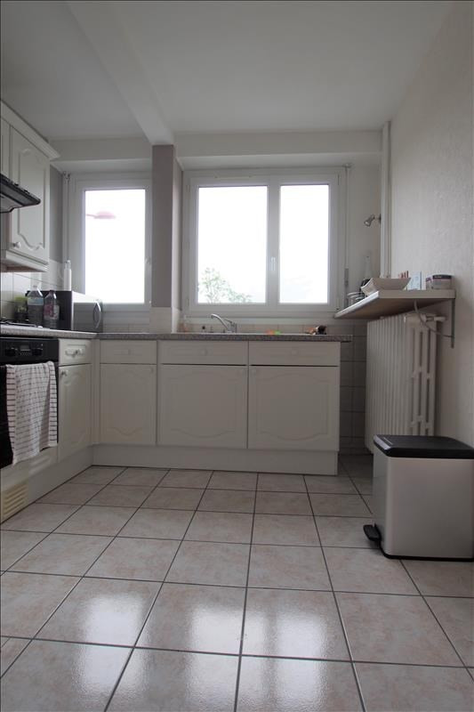 Sale apartment Le mans 71 000€ - Picture 3