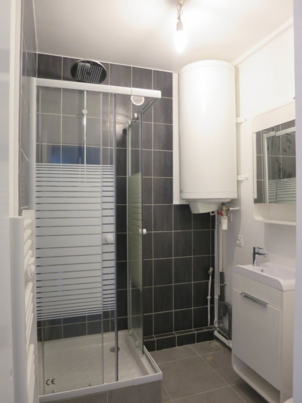 Vente appartement Trappes 97000€ - Photo 4