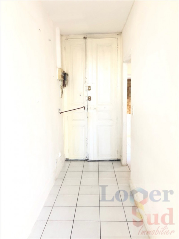 Sale apartment Montpellier 125000€ - Picture 8