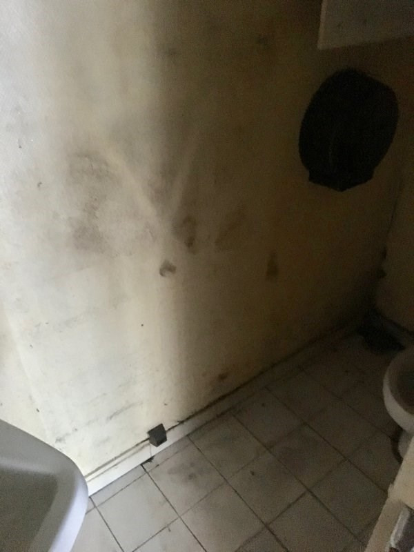 Rental empty room/storage Claye souilly 500€ HC - Picture 2