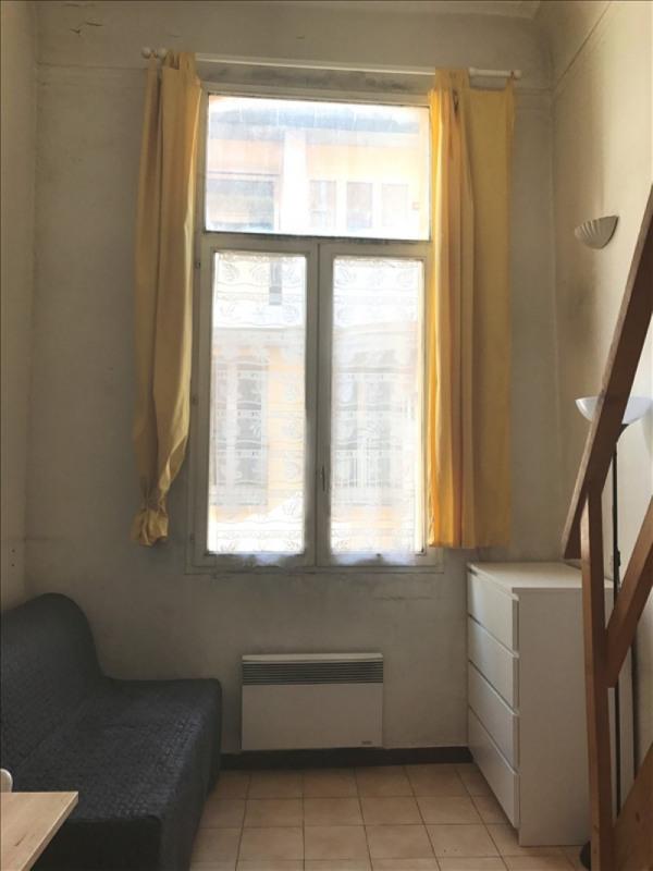 Rental apartment Aix en provence 505€ CC - Picture 2