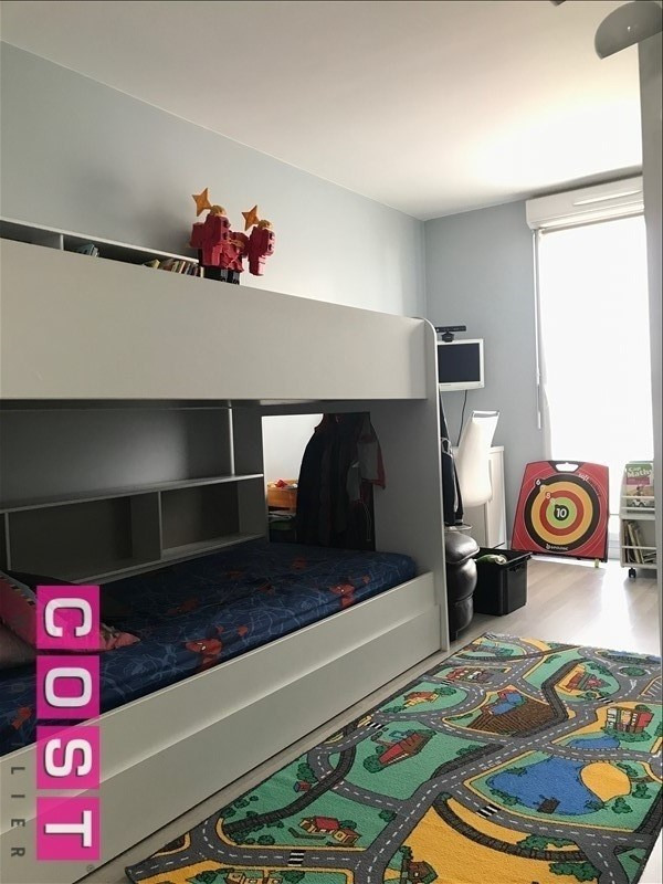 Vente appartement Gennevilliers 355 000€ - Photo 6