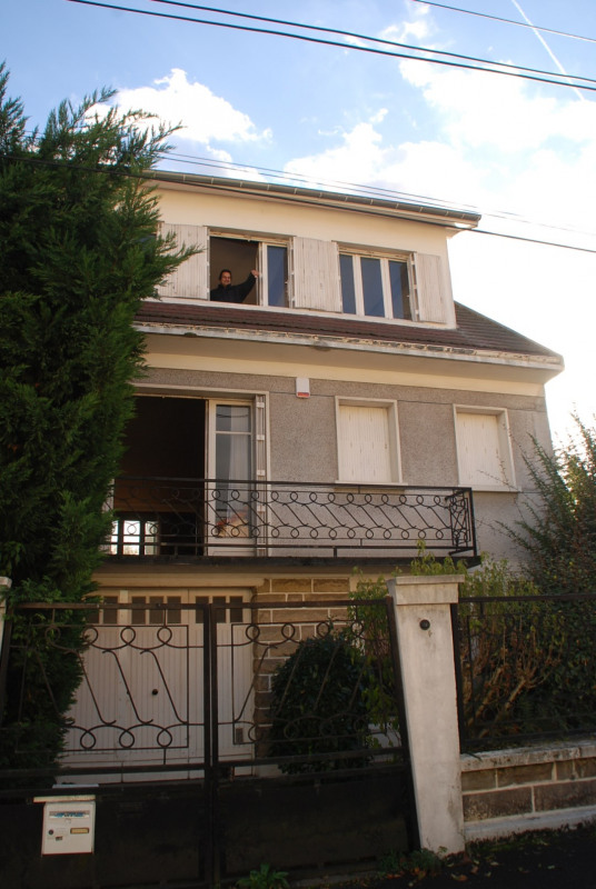 Vente maison / villa Bondy 439700€ - Photo 1