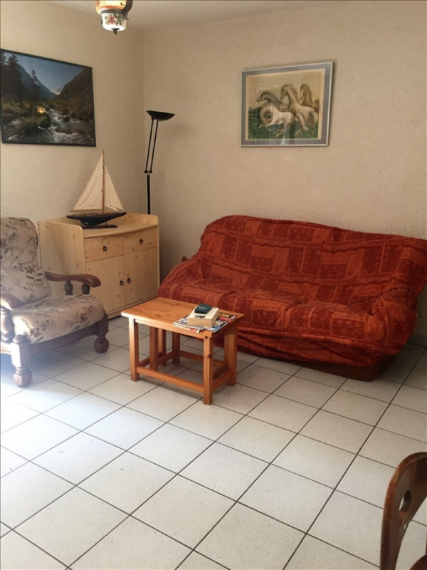 Vente maison / villa Jard sur mer 228800€ - Photo 5