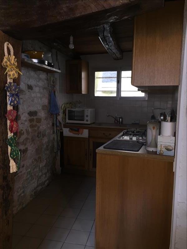 Sale house / villa Jard sur mer 130000€ - Picture 2