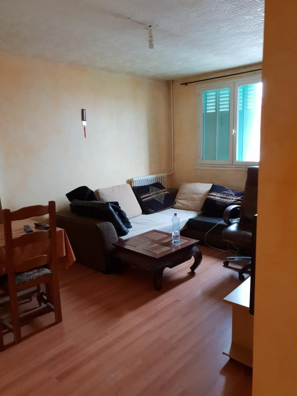 Sale apartment Toulouse 144 000€ - Picture 1