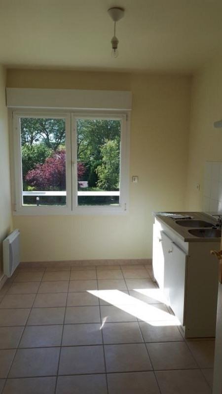 Locação apartamento Mathieu 820€ CC - Fotografia 2