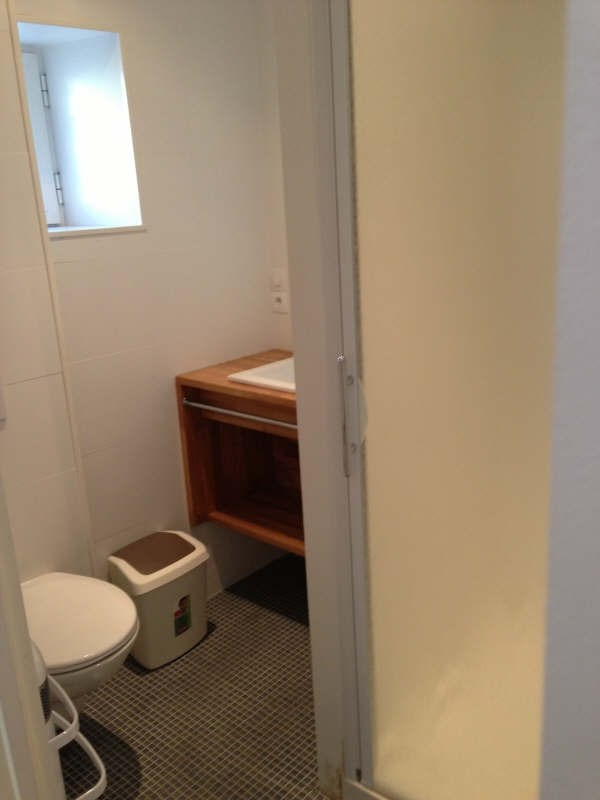 Location appartement Poitiers 570€ CC - Photo 3