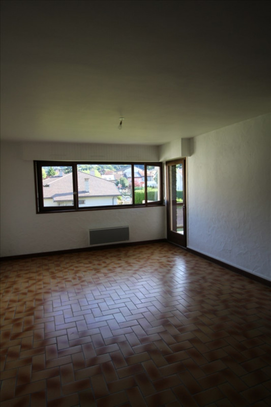Location appartement Sallanches 580€ CC - Photo 3