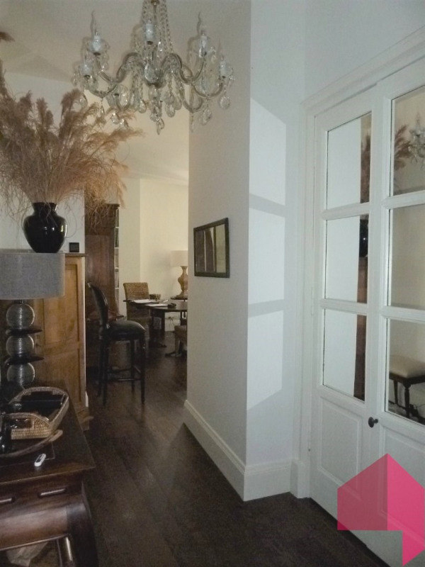 Deluxe sale apartment Caraman 289500€ - Picture 7