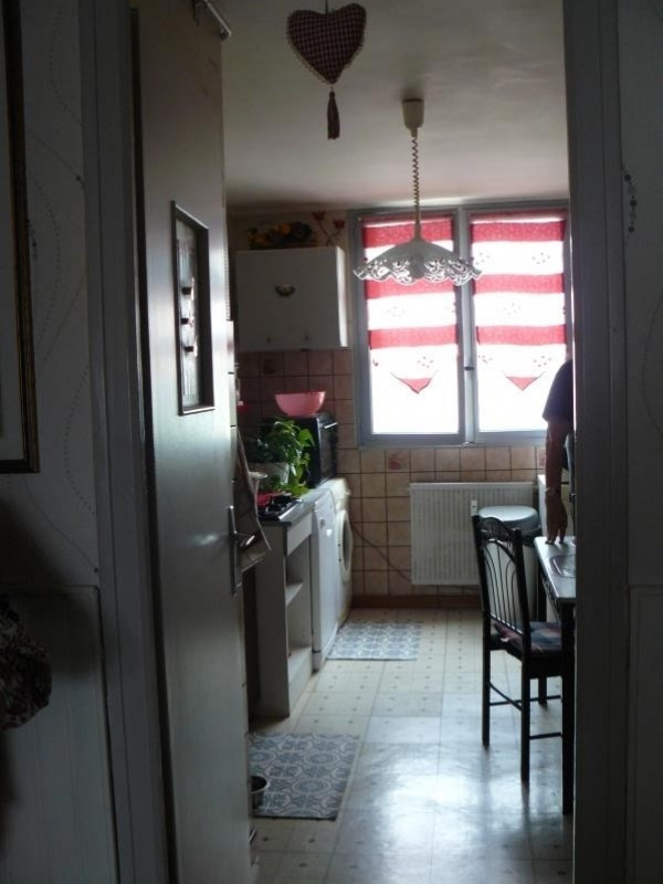 Sale apartment Nevers 45 000€ - Picture 2