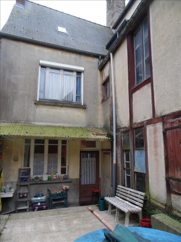 Vente maison / villa Antrain 55000€ - Photo 1