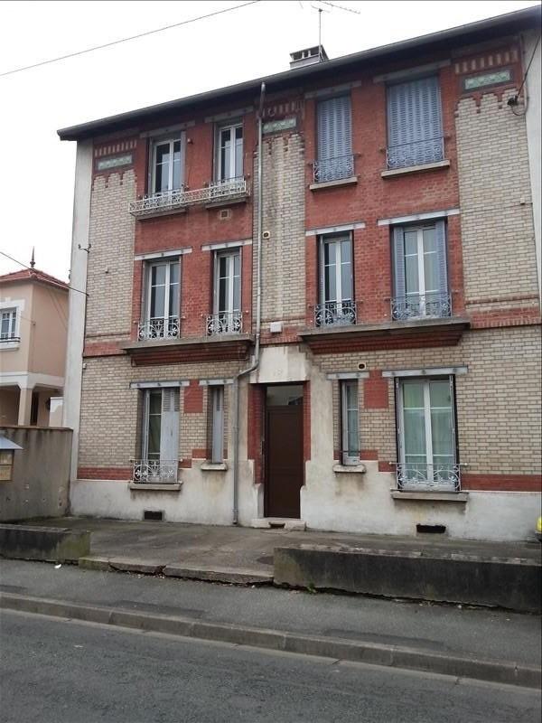 Location appartement Villeneuve le roi 610€ CC - Photo 1