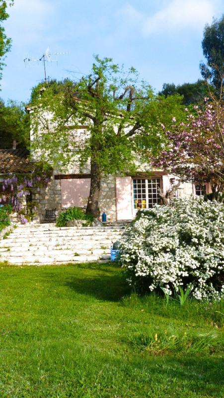 Deluxe sale house / villa Vence 1150000€ - Picture 20