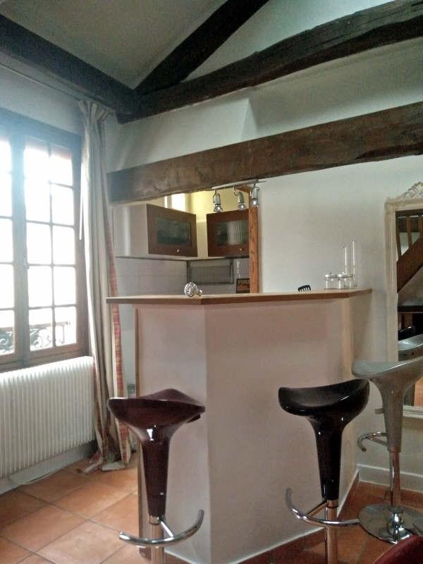 Rental apartment Paris 7ème 1450€ CC - Picture 3