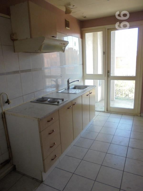Sale apartment Perpignan 76 000€ - Picture 1