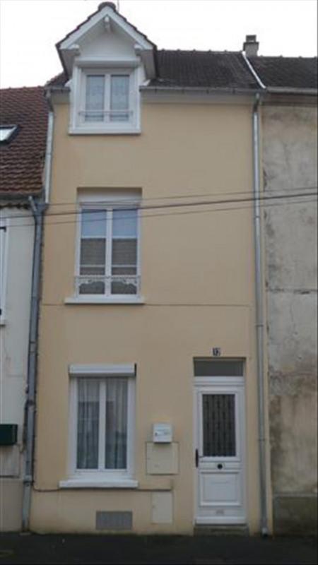 Venta  casa Nogent l artaud 139000€ - Fotografía 1