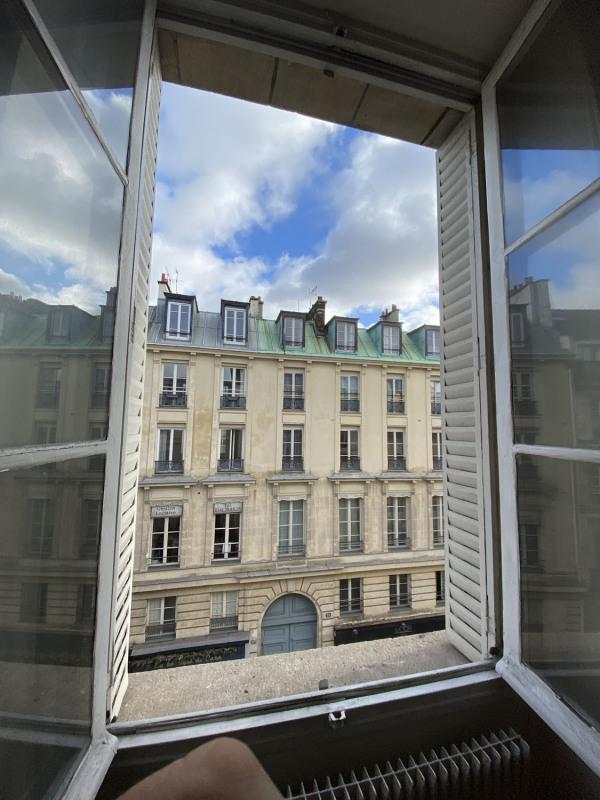 Rental apartment Paris 3ème 1757€ CC - Picture 12